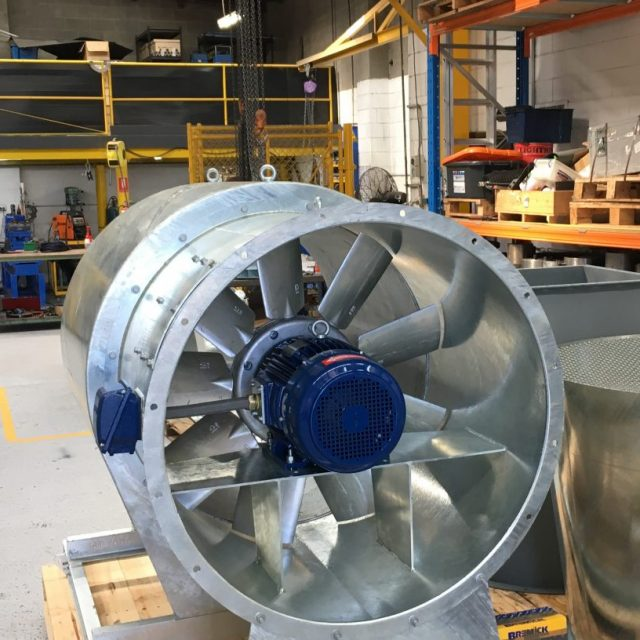 Axial Fans For Tunnels : Latest projects archives elta group australia asia