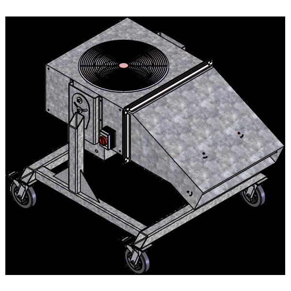 Rover-JetVent